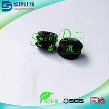 医疗设备专属密封圈、医用器械硅胶配件制品、定制硅胶环保活塞杂件