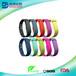 硅胶儿童手环手带制品、智能穿戴表带硅胶杂件、厂家代加工定制手环