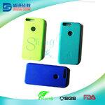 硅胶电子产品手机壳、最新研发硅胶保护套、手机壳东莞代加工厂