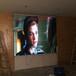 安装拼接屏55寸3.5mm超窄边电视墙商场广告宣传展示大屏幕KTV酒吧商用