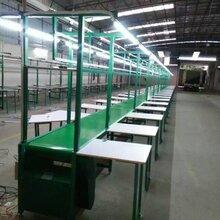 流水线,组装线,生产线,皮带线,输送线工业设备厂家直销