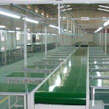 供应双边长条台流水线专业生产流水线东莞流水线