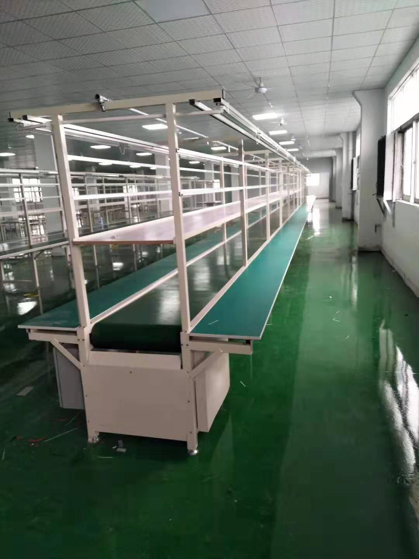 潮州铝合金流水线制造生产线质量保障