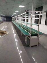 东莞防静电工作桌打包台电子车间流水线厂家