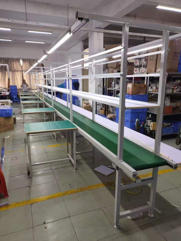莆田飞机位流水线报价飞字型生产线质量保障