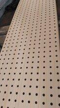 包头厂家生产木质吸音板图片