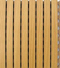 齐齐哈尔木质吸音板厂优游注册平台供应批发图片