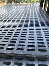 杭州不锈钢冲孔板价格图片