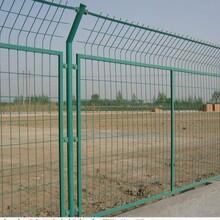 武汉精密护栏网批发出售,双边护栏网图片
