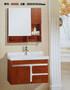 长葛惠歌浴室柜厂家生产批发欧式浴室柜,仿古浴室柜等各种款型浴室柜图片