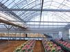 承接西安铜川宝鸡咸阳渭南蔬菜大棚育苗室花卉大棚生态餐厅