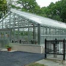 花卉观光厅/花卉温室大棚类型