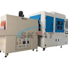 透明膜包装机价格图片视频生产厂家思泰宇科技图片