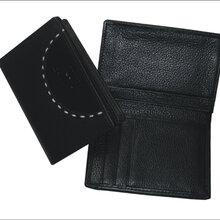供应真皮名片包工厂直销定制礼品商务皮具钥匙包钱包卡套卡夹皮具批发