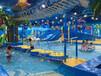 思普瑞德儿童水上乐园加盟让儿童成长的更加快乐