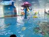 加盟思普瑞德儿童水上乐园水上儿童乐园案例遥遥领先