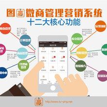 微商代理管理系統_微商crm系統_圖贏微商管理系統