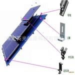 光伏发电支架太阳能发电系统支架图片