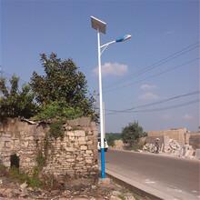 太阳能路灯照明系统厂家生产市电路灯