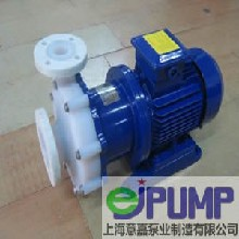 CQF系列塑料磁力驱动泵塑料磁力驱动泵图片
