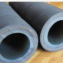 利通夹布喷砂胶管高喷砂胶管喷砂夹布胶管线编织喷砂胶管耐磨喷砂胶管供给商图片