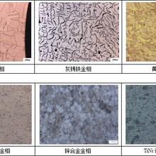 四川省宏观金相组织分析机构图片