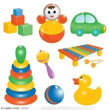 玩具、文具及儿童用品检测图片