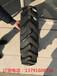 供应农用三轮车车轮胎400-8人字花纹正品三包