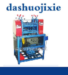DS-008-4电缆线废线机(φ65mm-φ150mm)图片