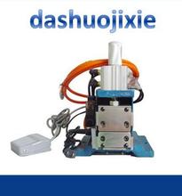 DS-3F直立式芯线剥皮机(细线)图片
