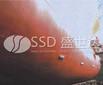 船体常用铝合金牺牲阳极图片