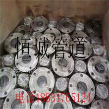 供应不锈钢法兰碳钢法兰现货图片