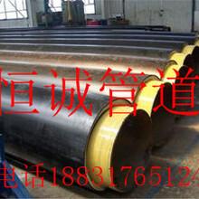 供应聚氨酯保温管现货厂家聚氨酯保温管价格图片