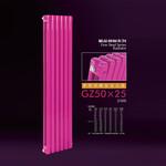 北京暖气片生产厂北京散热器型材厂家图片