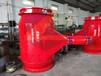 瓦斯管路快速排渣器瓦斯管路除渣器廠家