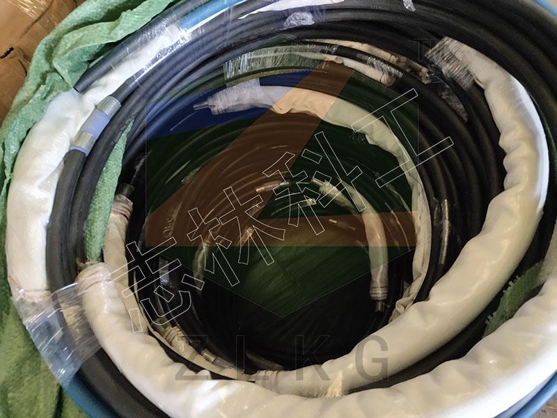 山西封孔器厂家囊袋注浆式封孔器