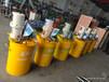 ZBQ-35/1.0型煤礦用氣動注漿泵氣動注漿泵生產廠家