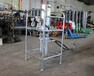 礦用氣動注漿泵雙液注漿泵氣動雙液注漿泵礦用