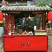 咸陽定制一臺小吃車要多少錢哪里有定制美食車