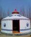 蒙古包餐饮住宿用途