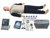 高級全身心肺復蘇模擬人假人模型醫學模型