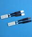温度保护器-5A塑壳焊镍片