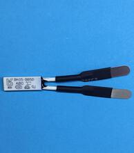 温度开关2A系列焊镍片图片