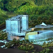 深圳效果圖公司有哪些?新誠專業室內外效果圖制作圖片