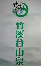 赤壁好的桶装水有哪些?请联系赤壁竹溪谷图片