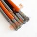 拖链电缆高柔性拖链电缆TRVV/TRVVP/TRVVSP拖链电缆