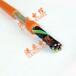屏蔽柔性拖链专用电缆