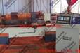 博海双轴数控木工车床高端木工机械设备