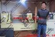 专业生产楼梯扶手数控木工车床双轴三轴