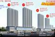 吴江盛泽东茂国际公馆市中心2房复式公寓出售